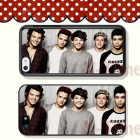 One Direction, iPhone 5 case iPhone 5c case iPhone 5s case iPhone 4 case iPhone 4s case, Samsung Galaxy S3 \S4 Case, Phone case --X50791