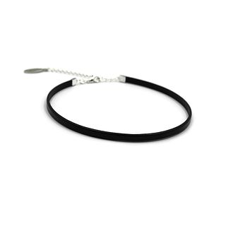 5mm Leather Choker