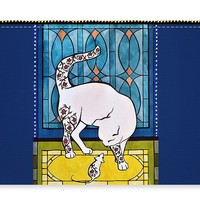 My Brother From Another Mother Carry-all Pouch for Sale by Dora Hathazi Mendes