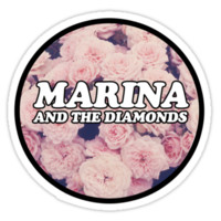 Marina and the Diamonds Flowers 2