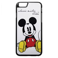 Mickey Mouse (classic seated) iPhone 7 Case