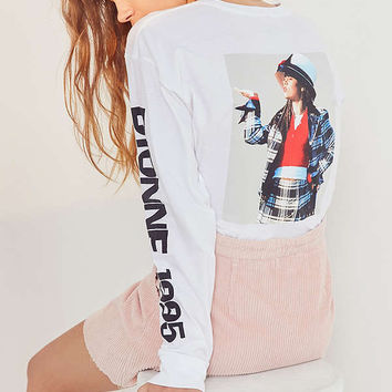 Clueless Dionne Long Sleeve Tee | Urban Outfitters