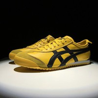 wadai Authentic Asics Onitsuka Tiger MEXICO 66 men and women sport running sneak