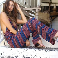 Jagger Jumpsuit by Le Salty Label