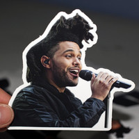 The Weeknd #2