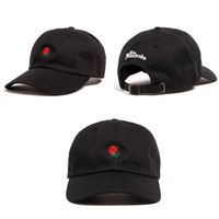 The Hundreds Rosé Dad Hat