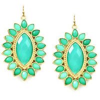 Pree Brulee - Mademoiselle Earrings
