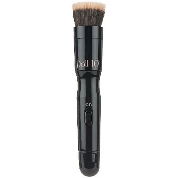 Doll 10 BlendSmart Rotating Foundation Brush - A269463 — QVC.com