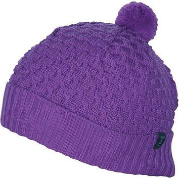 CREYYN3 Ibex Women's Wedge Knit Hat
