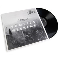 Vampire Weekend: Modern Vampires Of The City Vinyl LP