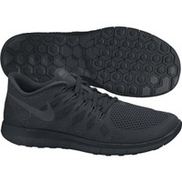 Nike Men's Free 5.0 Running Shoe - Black | DICK'S Sporting Goods