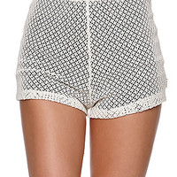 RVCA Mega Fauna Shorts at PacSun.com