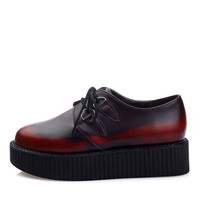 Creepers - Faded Dream - Creepers - Shoes - Women - Modekungen