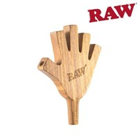 RAW Five On It Wooden Cigarette Holder