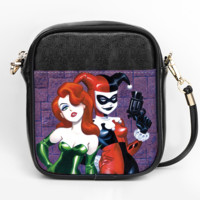 Harley and Ivy Crossbody
