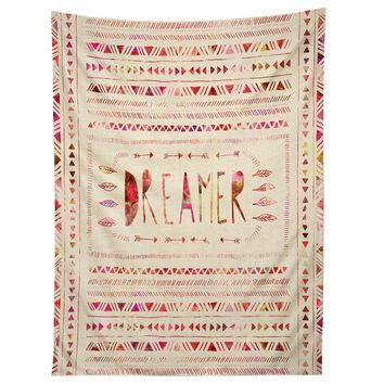 Dreamer Pink Tapestry