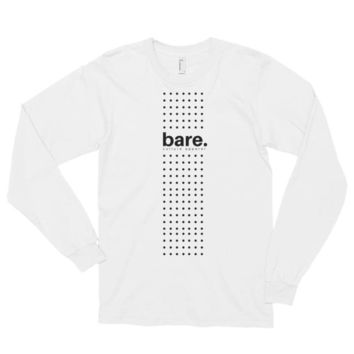 Bare Culture Long Sleeve Tee