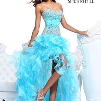Sherri Hill 21104 at Prom Dress Shop
