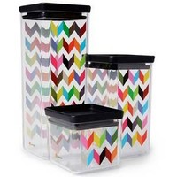 Ziggy Dry Storage (3 piece set)
