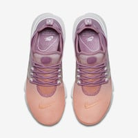 The Nike Air Presto Ultra Breathe Women's Shoe.