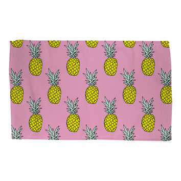 Pineapple Party Rug