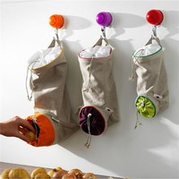 Orka Mastrad Vegetable Keep Sacks