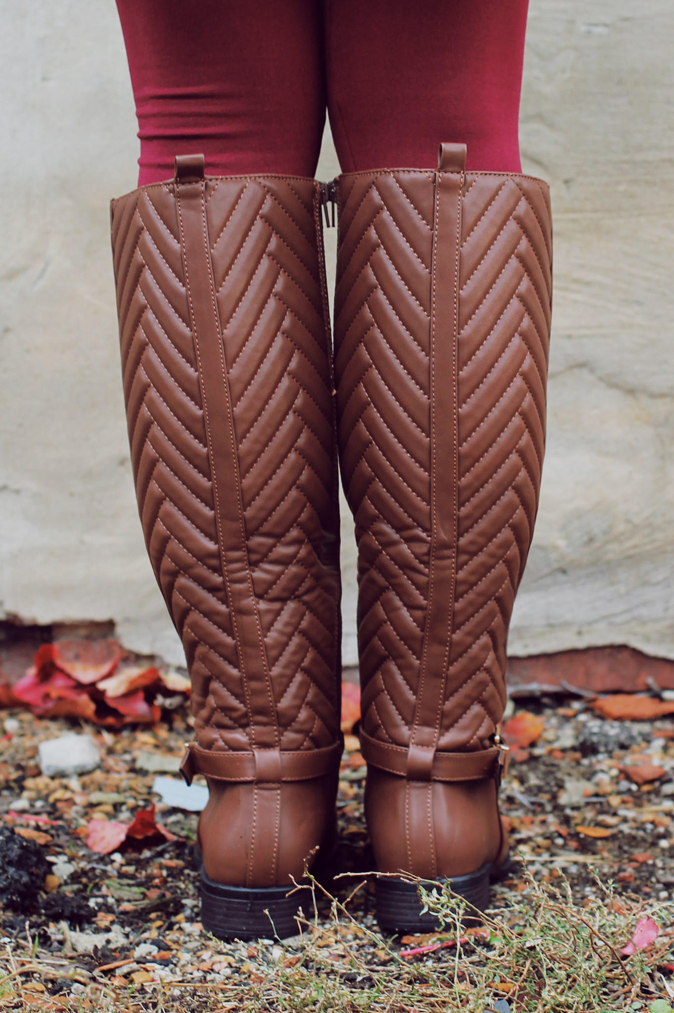 Foxy Hunter Boot From Uoi Boutique Planner