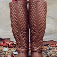 Foxy Hunter Boot