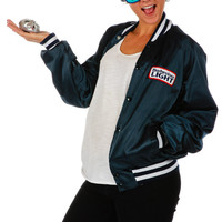 Budweiser Light Bowling Alley Jacket