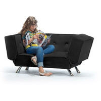 Walmart: your zone junior lounger, Multiple Colors