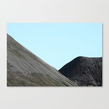 As far as the heart can see Canvas Print by anipani