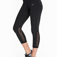 Epic Run Lux Crop, Nike