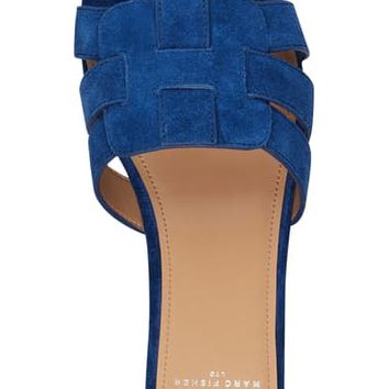 Marc Fisher LTD Kayli Slide Sandal (Women) | Nordstrom