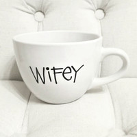 Wifey Cup