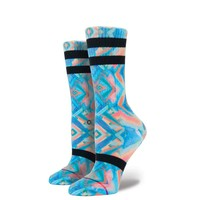 Stance | Coco Loco Aqua socks | Buy at the Official website Main Website.