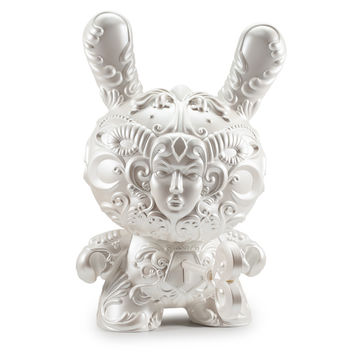 """It's a F.A.D. Dunny 20"""" by J*RYU"""
