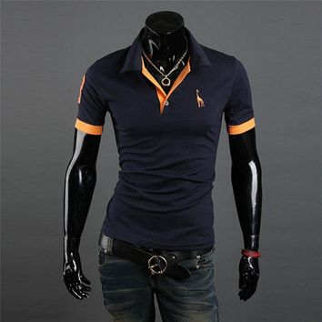 MEN POLO SHIRT!