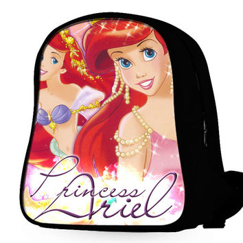 Princess Ariel Backpack