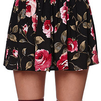 LA Hearts Swing Skirt at PacSun.com