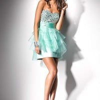 Flirt by Maggie Sottero PF2134 Homecoming Dress