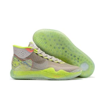 """Nike KD 12 Kevin Durant XII """"90s Kid"""" Basketball Shoes - Best Deal Online"""