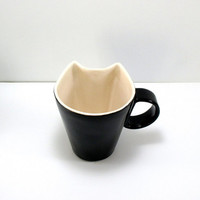 ceramic cup,tea cup,christmas gift,coffee cup,pottery cup,cup,ceramic mug,handmade cup,coffee mug,pottery,ceramic cup,cat cup,cat mug,1piece