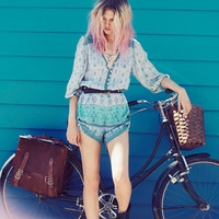Desert Wanderer Playsuit - Dawn | Spell & the Gypsy Collective