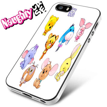 Winnie The Pooh Family iPhone 4s iphone 5 iphone 5s iphone 6 case, Samsung s3 samsung s4 samsung s5 note 3 note 4 case, iPod 4 5 Case