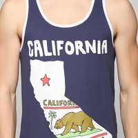 Altru California Republic Tank Top - Urban Outfitters