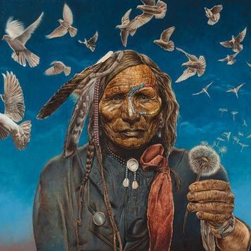 Peacemaker 1000pc Jigsaw Puzzle