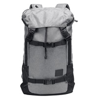 Nixon: Landlock Backpack SE - Heather Grey