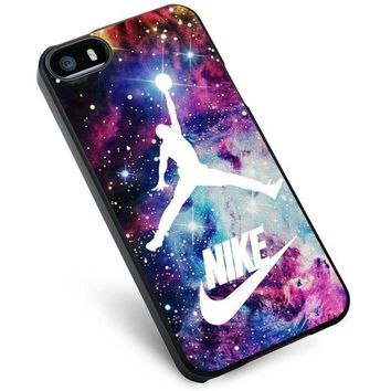 DCKL9 Nike Jordan iPhone 5s Case