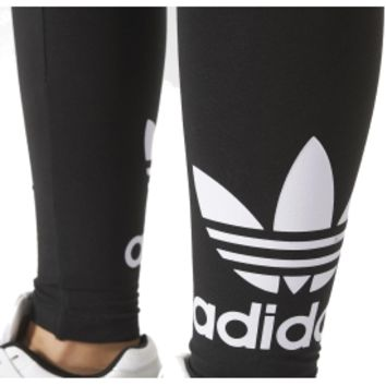 adidas Originals Women's Trefoil Leggings | DICK'S Sporting Goods