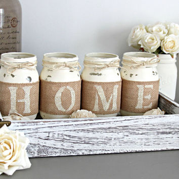 Rustic Home DecorRustic Table CenterpiecesRustic SignHousewarming Gift